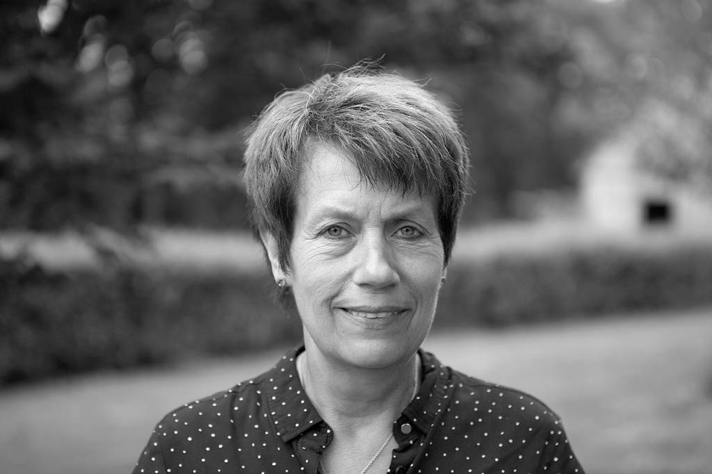 Team - Janette Züwerink